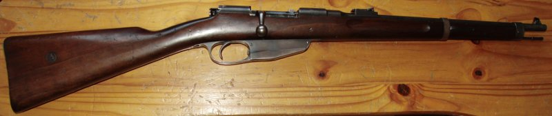 Carabine 22lr Steyr 1898.  - Page 2 Steyr_1898-46_small